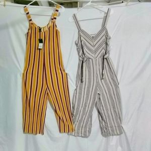 Jumpers 💥 Rompers 💥 Jumpsuits 💥 NWT